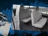 Fremont Ford Near San Jose 2012 Ford E-Series Wagon Or Van
