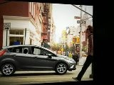 Fremont Ford In Newark Presents The 2012 Ford Fiesta