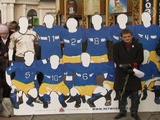 Football Game Raises AIDS Awareness In Ukraine