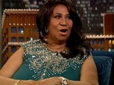 Late Night With Jimmy Fallon Aretha Franklin
