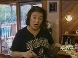 February 2010 Interview With Original Saints Cheerleader Director Darlene Bonis