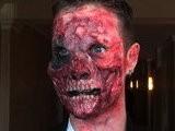 Face Off Casting Interview: Douglas Murphy