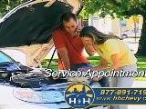 Fremont, NE H H Chevrolet Dealership Reviews