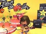 Fleur De Vanille - La Petite Fleur De Vanille