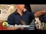 Fairfield CA TIRES Ford Tire Service Vallejo CA