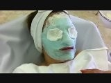 Facial Before & Next Step By Amber Laguna Hills, CA 92653 949 707-5688