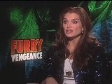 Furry Vengeance - Brooke Shields