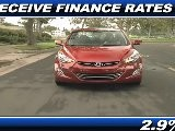 Fort Lauderdale, FL New Hyundai Accent Deals
