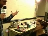 Foreign Exchange: Eve Torres