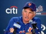 Fox Sports Mets' Santana, Collins Optimistic