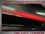 FIAT 500 ABARTH Long Beach, Glendale, Signal Hill, Norwalk - 2012 NEW Buy Or Lease 877.759.0850
