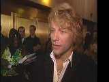 FASHION ROCKS FOR ELTON JOHN AND BON JOVI