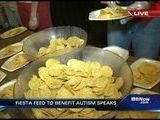 Fiesta Feed To Benefit Autism Speaks - Bridget Fargen LIVE