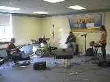 FlyinFisch Performing &ldquo The Same Way You Do&rdquo @ WPKN Bridgeport