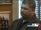 Former Mason County Sheriff Agrees To Plea Deal