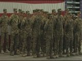 Fort Riley Explosives Group Heads To Afghanistan
