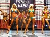 Fitness SM Bikini Fitness - YouTube