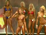 FIBO PRO 2011 - Bikini, Vergleiche - Best Body Nutrition - YouTube2