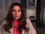 Fairly Legal Interview: Sarah Shahi
