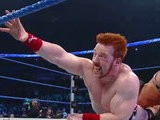Friday Night SmackDown Sheamus Vs. Chris Jericho