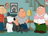 Family Guy Weird Situation