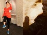 FitSugarTV How To Run Like Katniss Everdeen: Tips From Jennifer Lawrence' S Coach