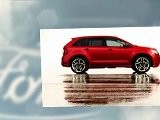 Future Ford Lincoln Of Roseville 2012 Ford Edge Near Natomas, CA