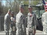 Fort Riley Dreadnaught Soldiers Awarded For Valor