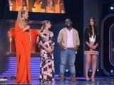 Fashion Star Nicole Speaks