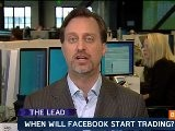 Facebook&#039 S Secondary-Market Trading Halt, IPO Plan