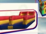 Fun Depot LLC 410-418-9714 Moonbounce Rental Clarksville Ellicott City Howard County Inflatables