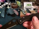 First Look At Spycerco' S Pacific Salt. Blacked Out Of COURSE!