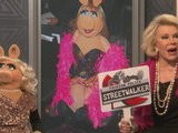Fashion Police Miss Piggy