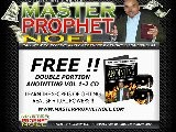 FREE !! DOUBLE PORTION ANOINTING VOL 1-2