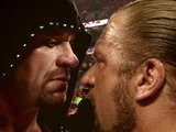 Friday Night SmackDown Undertaker Vs. Triple H: End Of An Era