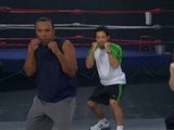 Gaiam Celebrity Fitness Sugar Ray Leonard & Laila Ali: Lightweight & Heavyweight