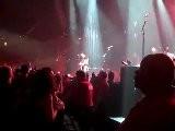 Gisele Jamming Out To Godsmack!