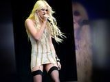 Get The Taylor Momsen Look