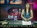 Glamour Show - NDTV 28th November 2011