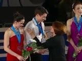 Grand Prix Final 2011 Dance Awards Ceremony