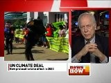 UN Climate Deal Reached In Durban