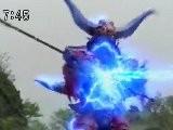 GoGo Sentai Boukenger Ep 16