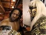 Goldust Tells Booker T To Go Solo - Raw - 2 3 03