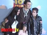 Gilles Marini At DISNEY ON ICE Toy Story 3 Premiere