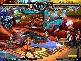 Guilty Gear XX Accent Core Wii ISO Download JPN