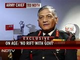 General VK Singh On Indian Army&#039 S Transformation