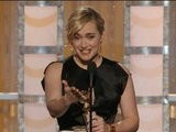 Golden Globes Actress, Mini-Series Or TV Movie: Kate Winslet