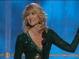 Golden Globes Actress TV Series - Comedy Or Musical: Laura Dern