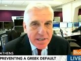 Greek PSI Talks Will Succeed, Ex- Minister Says