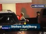George Clooney, Steven Spielberg, Alicia Keys En Los PGA 2012
